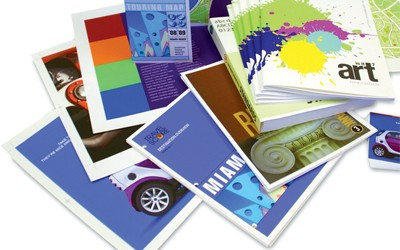 A4 Colour printing is only 50c per page. A4 Black prints are an economical at 20c per page.